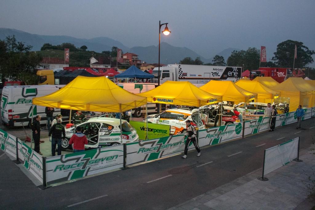 Previo CAM RACE 2014